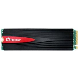 PLEXTOR プレクスター PX-512M9PeG 内蔵SSD M9PeG [M.2 /512GB][PX512M9PEG]