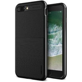サンクチュアリ Sanctuary VRS DESIGN ハイプロシールドforiPhone8Plus/7Plus/メタルブラック