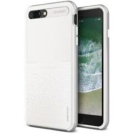 サンクチュアリ Sanctuary VRS DESIGN ハイプロシールドforiPhone8Plus/7Plus/ホワイト&シルバー