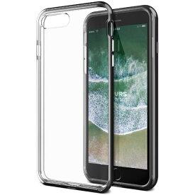 サンクチュアリ Sanctuary VRS DESIGN クリスタルバンパーforiPhone8Plus/7Plus/メタルブラック