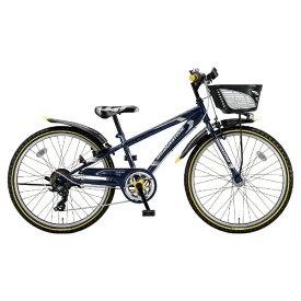 ブリヂストン BRIDGESTONE 26型 子供用自転車 クロスファイヤー ジュニア(P.Xコスモバイオレット/7段変速) CFJ67T【2018年/点灯虫モデル】【組立商品につき返品不可】 【代金引換配送不可】