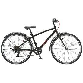 ブリヂストン BRIDGESTONE 24型 子供用自転車 シュライン(E.Xブラック/7段変速) SHL47【2018年モデル】【組立商品につき返品不可】【b_pup】 【代金引換配送不可】