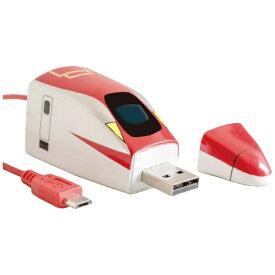 アーバン URBAN [micro USB]USBケーブル (1m) UBST-JE009 E6系 こまち [1.0m]