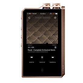 COWON コウォン デジタルオーディオプレーヤー PLENUE Jupiter Gold P2MK2-256G-JG [256GB /ハイレゾ対応][P2MK2256GJG]