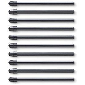 WACOM ワコム Wacom Pro Pen 2用 標準芯(10本入り)[ACK22211]