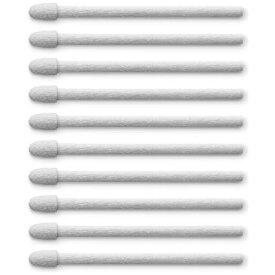 WACOM ワコム Wacom Pro Pen 2用 フェルト芯(10本入り)[ACK22213]