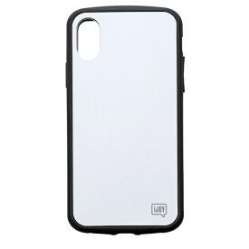 サンクレスト SUNCREST iPhone X用 IJOY IPX-IJ01 ホワイト