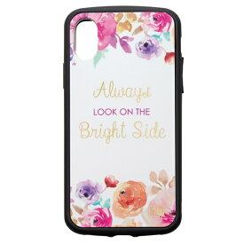 サンクレスト SUNCREST iPhone X用 IJOY ALWAYS IPX-IJ05