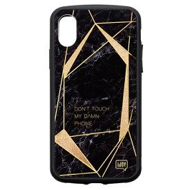 サンクレスト SUNCREST iPhone X用 IJOY DAMN PHONE IPX-IJ08