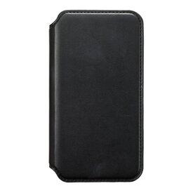 サンクレスト SUNCREST IPHONE8/7/6S/6 NEWT キャットフリップ ブラック I7S-NW03