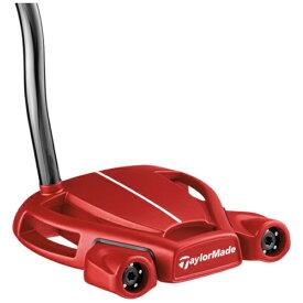 テーラーメイドゴルフ Taylor Made Golf レフティ パター Spider TOUR RED DOUBLE BEND 34インチ