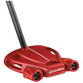 テーラーメイドゴルフ Taylor Made Golf パター Spider TOUR RED CENTER SHAFT 33インチ[SPTOURREDCS33]