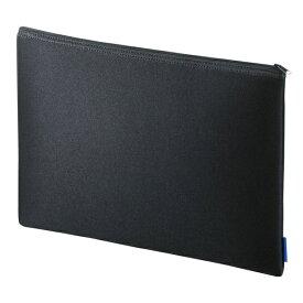 サンワサプライ SANWA SUPPLY マルチクッションケース(ブラック) IN-C5[INC5]