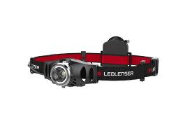 レッドレンザー Ledlenser 500767 ヘッドライト Hシリーズ [LED /単4乾電池×3]