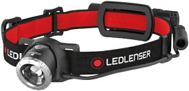 レッドレンザー Ledlenser 500852 ヘッドライト Hシリーズ [LED /充電式]