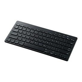 サンワサプライ SANWA SUPPLY キーボード タブレットスタンド機能付き ブラック SKB-BT28BK [Bluetooth /ワイヤレス][SKBBT28BK]