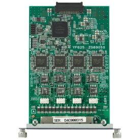 ヤマハ YAMAHA ヤマハネットワーク製品用 BRIモジュール YBC-4BRI-ST