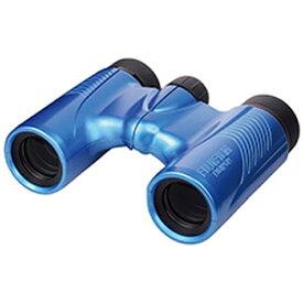 フジノン FUJINON 8倍双眼鏡 「KFコンパクト」 (ブルー) 8×21H [8倍][KF8X21HBLU]