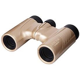 フジノン FUJINON 8倍双眼鏡 「KFコンパクト」 (ゴールド) 8×21H [8倍][KF8X21HGLD]