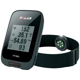 POLAR ポラール GPSサイクルコンピューター POLAR M460 OH1 90069011《心拍センサー付き》