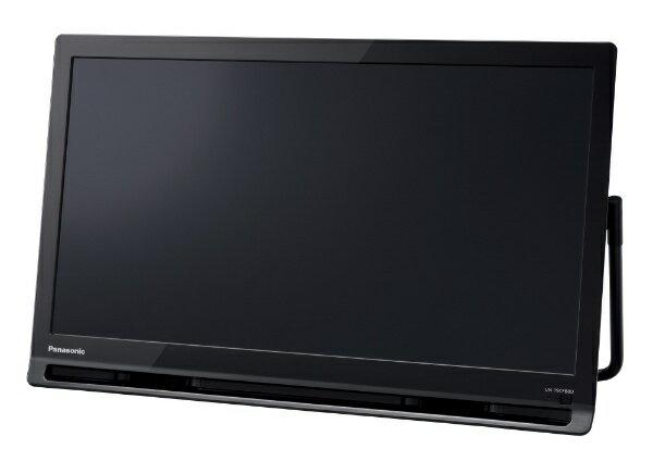 【送料無料】 パナソニック Panasonic バッテリー搭載ポータブルテレビ UN-19CFB8-K [19v型]