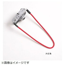 cam-in カムイン カメラストラップ DCS005212 赤[DCS005212]