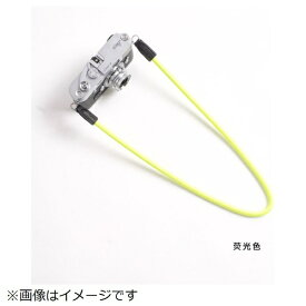 cam-in カムイン カメラストラップ DCS005225 蛍光イエロー[DCS005225]