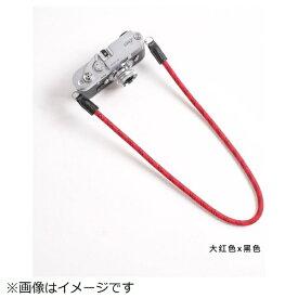 cam-in カムイン カメラストラップ DCS005313 赤/黒[DCS005313]