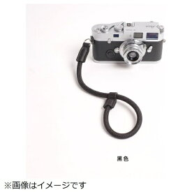cam-in カムイン ハンドストラップ DWS00101 黒(黒革)[DWS00101]