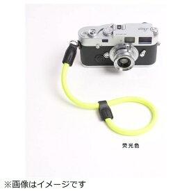 cam-in カムイン ハンドストラップ DWS00125 蛍光イエロー[DWS00125]