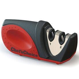 シェフスチョイス Chef's Choice シェフスチョイス 手動式包丁研ぎ器 476 <AHO2501>[AHO2501]
