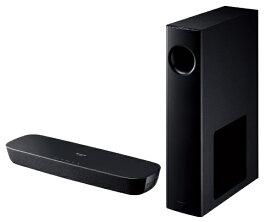 パナソニック Panasonic ホームシアター ブラック SC-HTB250-K [2.1ch /Bluetooth対応][SCHTB250K]