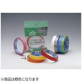 ニトムズ Nitoms ニトムズ 軽包装用PEクロステープ 橙 J6809 <ZTC1903>[ZTC1903]【wtcomo】