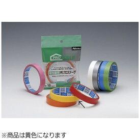 ニトムズ Nitoms ニトムズ 軽包装用PEクロステープ 黄 J6811 <ZTC1905>[ZTC1905]【wtcomo】