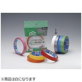 ニトムズ Nitoms ニトムズ 軽包装用PEクロステープ 白 J6815 <ZTC1901>[ZTC1901]【wtcomo】