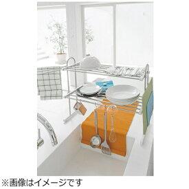 朝日産業 ASAHI Industry TY18-8置棚 お買得セット PP2-60K <DOK0501>[DOK0501]