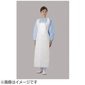 丸善化工 MARUZEN KAKO クリーンエプロンDX ホワイト <SEPD902>[SEPD902]