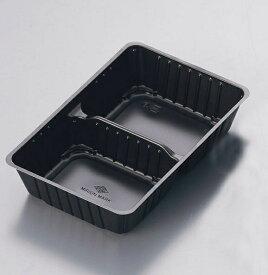 タカギ産業 TAKAGI INDUSTRIAL アジロ弁当 中仕切り(50入) I 黒 <XAZ5101>[XAZ5101]
