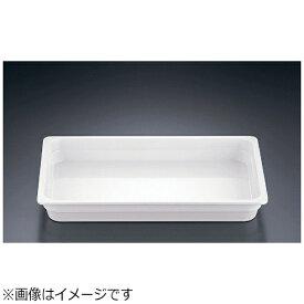 遠藤商事 Endo Shoji JB メラミンホテルパン 1/1 40mm <NMH0102>[NMH0102]