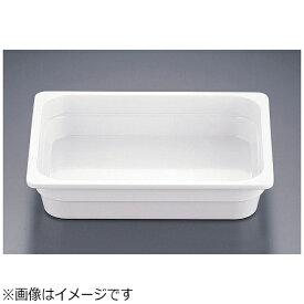 遠藤商事 Endo Shoji JB メラミンホテルパン 1/2 100mm <NMH0107>[NMH0107]