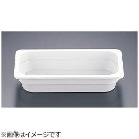 遠藤商事 Endo Shoji JB メラミンホテルパン 1/3 65mm <NMH0109>[NMH0109]