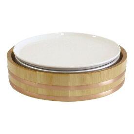清水食器 Shimizu Tableware クーリング桶セット 大 104OK <NKC7701>[NKC7701]
