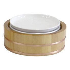清水食器 Shimizu Tableware クーリング桶セット 小 105OK <NKC7702>[NKC7702]