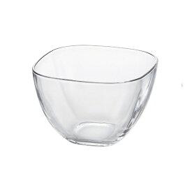石塚硝子 ISHIZUKA GLASS プレーンスクエア 深鉢M P6326 <RSK8901>[RSK8901]
