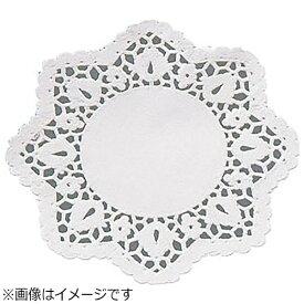 稲葉紙工 ドイリー 丸型レースペーパー (100枚入) 13号 <XLC2110>[XLC2110]