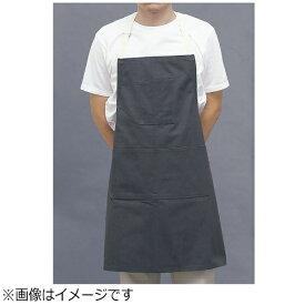 ローヤル物産 Royal Bussan ハーベスト キッチンエプロン チャコール <SKT8303>[SKT8303]