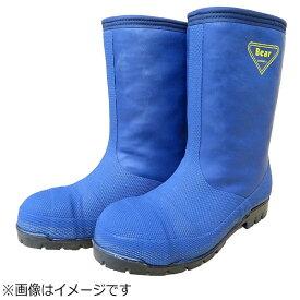 シバタ工業 SHIBATA INDUSTRIAL 冷蔵庫長靴 -40℃ NR021 24cm <SNG4102>[SNG4102]