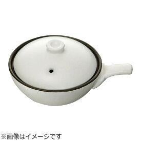 イシガキ産業 ISHIGAKI チョコット耐熱ココット片手 12cm ホワイト <RTI7601>[RTI7601]