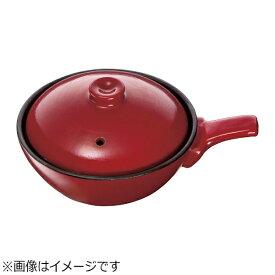 イシガキ産業 ISHIGAKI チョコット耐熱ココット片手 12cm レッド <RTI7602>[RTI7602]