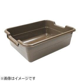 新輝合成 SHINKIGOSEI トンボ バスボックス ブラウン 37型 <ABS3202>[ABS3202]